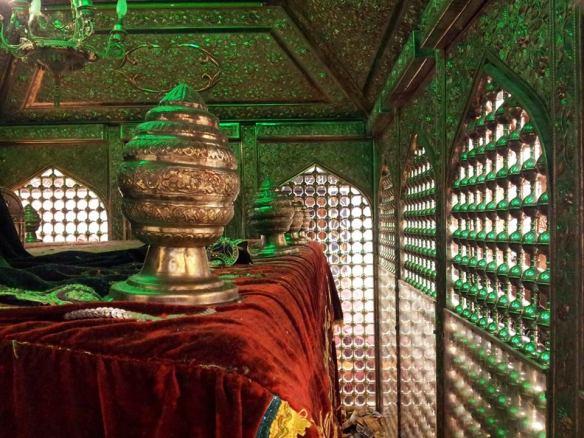 Ajmer Sharif Dargah - Khwaja Gharib Nawaz - Khwaja Moinuddin