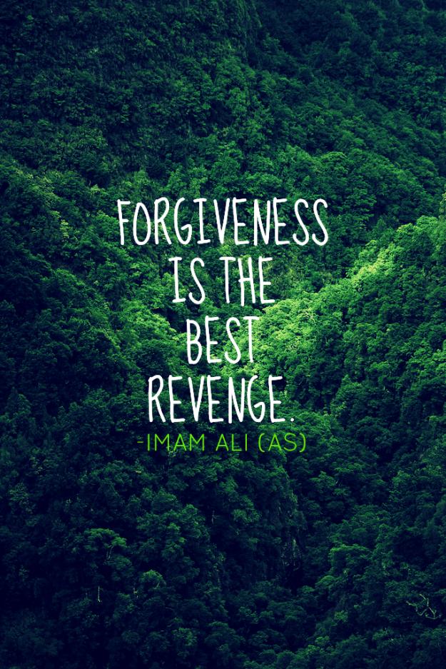 Imam Ali quote