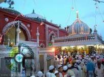 Niazmuddin Auliya Dargah -New Delhi