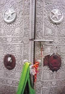 Jannati Darwaza of Ajmer sharif Dargah-INDIA