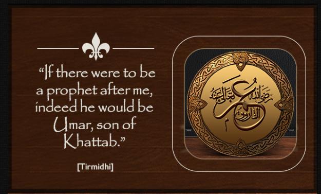 Umar-R.A-True-Companion
