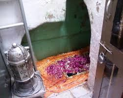Tomb of :Hzrt Fakhruddin Gurdezi (R.A) – Ajmer sharif , India.