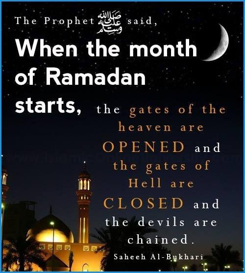 Ramadan Mubarak 2018 1439 Hirjir